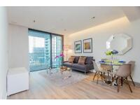 1 bedroom flat in Goodman's Fields, Cashmere House, Aldgate E1