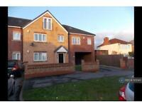 2 bedroom flat in Hunts Cross Avenue, Liverpool, L25 (2 bed)