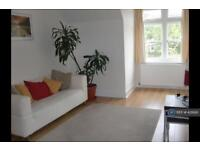 2 bedroom flat in West Hampstead, London, NW6 (2 bed)