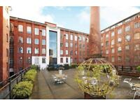 One bedroom split-level flat in exclusive Bow Quarter development in Bow, East London - Zone 2