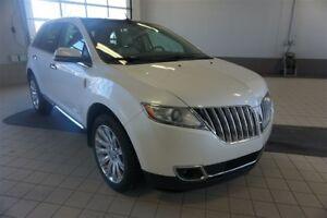 2014 Lincoln MKX (AWD) NAV*BLIS*