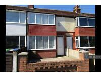 2 bedroom house in Willowbank, Blackpool, FY4 (2 bed)