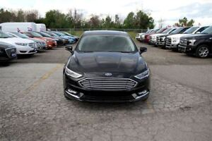 2017 Ford Fusion Titanium CERTIFIED & E-TESTED! **SUMMER SPECIAL