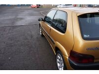 Citreon Saxo VTR 1.6 8v
