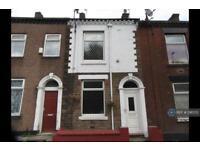 2 bedroom house in Ashton Road, Oldham, OL8 (2 bed)