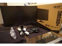 "Acer S240HL - 24"" Monitor"