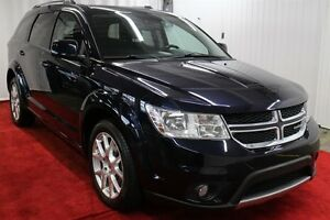 2011 Dodge Journey SXT*CREW,7 PASSAGERS,  DÉMAREUR A DISTANCE,
