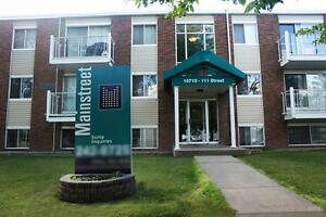 Welcome to Somerset Apartments 10710 - 111 Street NW, Edmonton,