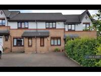 2 bedroom house in Leglen Wood Place, Glasgow, G21 (2 bed)