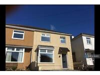 3 bedroom house in Elmhurst Crescent, Swansea, SA1 (3 bed)