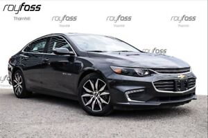 2017 Chevrolet Malibu LT**Free Snow Tires** Navigation Sunroof L