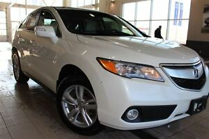 2015 Acura RDX TECH | Finance from 0.9% Extended Acura Warranty
