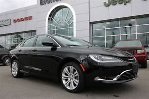 2016 Chrysler 200 Limited *SERVICE LOANER* London Ontario image 1