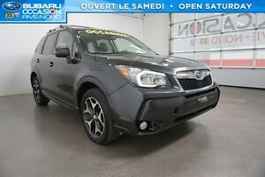2014 Subaru Forester XT Limited EyeSight NAVIGATION+CUIR