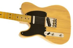 Classic Vibe Telecaster '50s Left-Handed, Maple Fingerboard, Butterscotch Blonde  0303029550  *neuve