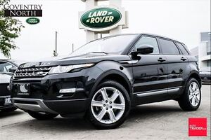 2015 Land Rover Range Rover Evoque Pure City