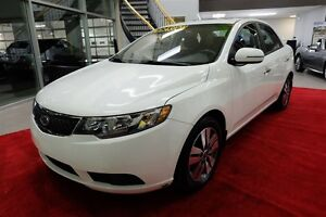 2013 Kia Forte EX - Toit ouvrant