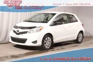 2012 Toyota Yaris CE (M5) BLUETOOTH