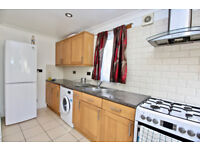 A spacious nicely presented riverside three bedroom house within mins to Hammersmith Underground