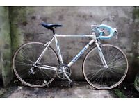 PEUGEOT COMPETITION, 21 inch small size, vintage racer racing road bike, 14 speed