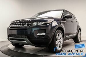 2014 Land Rover Range Rover Evoque Pure Plus AWD