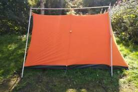 Original Vango Force 10 MK4 CNX Tent (Spares / Project)