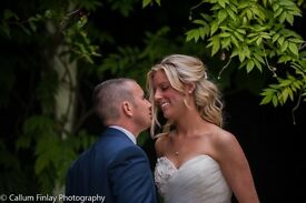 Photographer specialising in *Weddings (£300 full day)* *Special events* *Portraits*