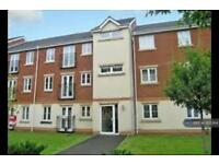 1 bedroom flat in St Michaels Court, Cardiff, CF23 (1 bed)