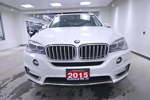 2015 BMW X5 xDrive35i, ONE OWNER, NO ACCIDENT, FULLY SERVICED,