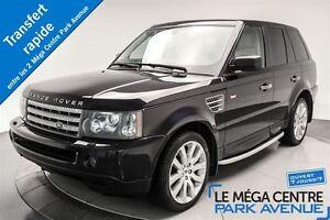 2007 Land Rover Range Rover Sport SUPERCHARGED *LIQUIDATION*
