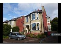 1 bedroom flat in West Wycombe Road, High Wycombe, HP12 (1 bed)