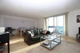 TWO BEDROOM APARTMENT-Apollo Building, Newton Place, Docklands E14 CANARY WHARF ISLE OF DOGS POPLAR