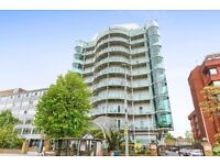 *Including Water Rates* - Two Double Bedroom Flat - Modern Development - 8th Floor - Available June