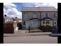 3 bedroom house in Gelligaer Road, Caerphilly, CF82 (3 bed)