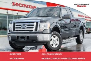 2011 Ford F-150 SuperCab | Automatic