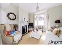 Rosebery Road, SW2 - A stunning four bedroom house with a beautifully landscaped private garden.