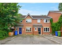 *** 3 Bedroom House In Quiet Cul-De-Sac Walking Distance To East Dulwich Station ***