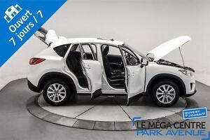2014 Mazda CX-5 GS, AWD, TOIT