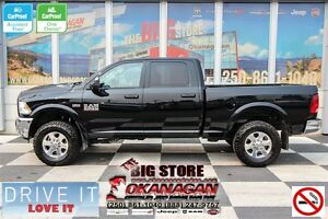 2014 Ram 2500 SLT, No-Accidents! Not Smoked In! Loaded!!!