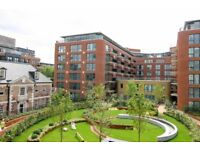 2 bed 2 bath Tyger House Royal Arsenal RiverSide Development Woolwich SE18 (gym swimming pool incl)