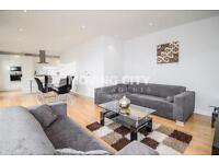 3 bedroom flat in Cityscape Apartments, 43 Heneage Street, Spitalfields