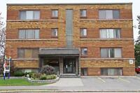 Amenity-filled area! Bach, 1 and 2 BDRM apts near Carling Ave!
