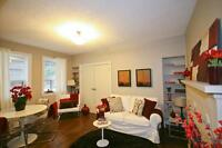 Must-See on Danforth! Full Renovation + New Kitchen!