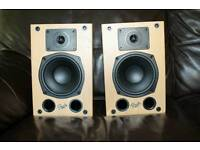 Gale speakers (pair)