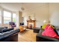 2 bedroom Main Door Flat Edinburgh (Bruntsfield)