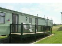 Static caravan thornwick bay flamborough