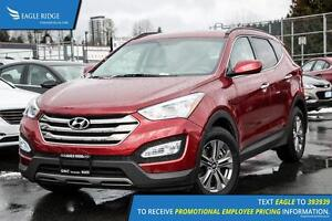 2016 Hyundai Santa Fe Sport 2.4 Luxury Heated Seats and Satel...