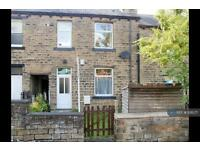 2 bedroom house in Cross Lane, Huddersfield, HD4 (2 bed)