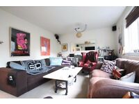Large apartment located within a few minutes of Borough tube, modern finish, 2 bathrooms