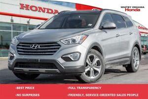2016 Hyundai Santa Fe XL Limited | Automatic